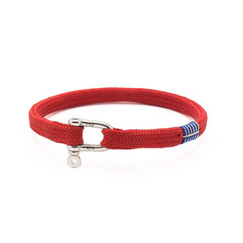Vicious Vic ML - rot - Armband Nylon 19cm