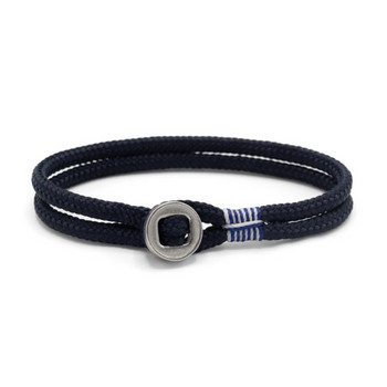 Don Dino ML  - Navy - Armband Nylon 19cm