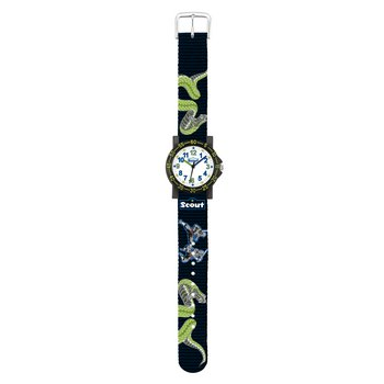 Kinderuhr - It-Collection - Ninja Viper