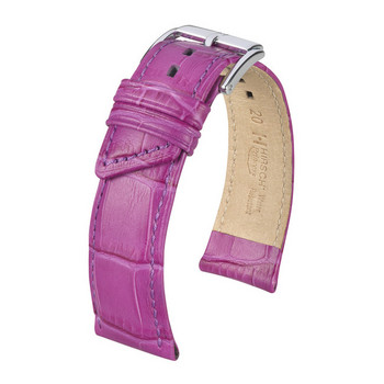 Uhrenarmband - Leder - Princess
