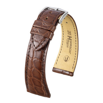 Uhrenarmband - Alligator - Regent