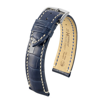 Uhrenarmband - Alligator - Viscount