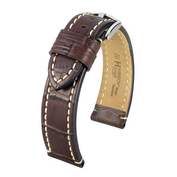 Uhrenarmband - Leder - Knight